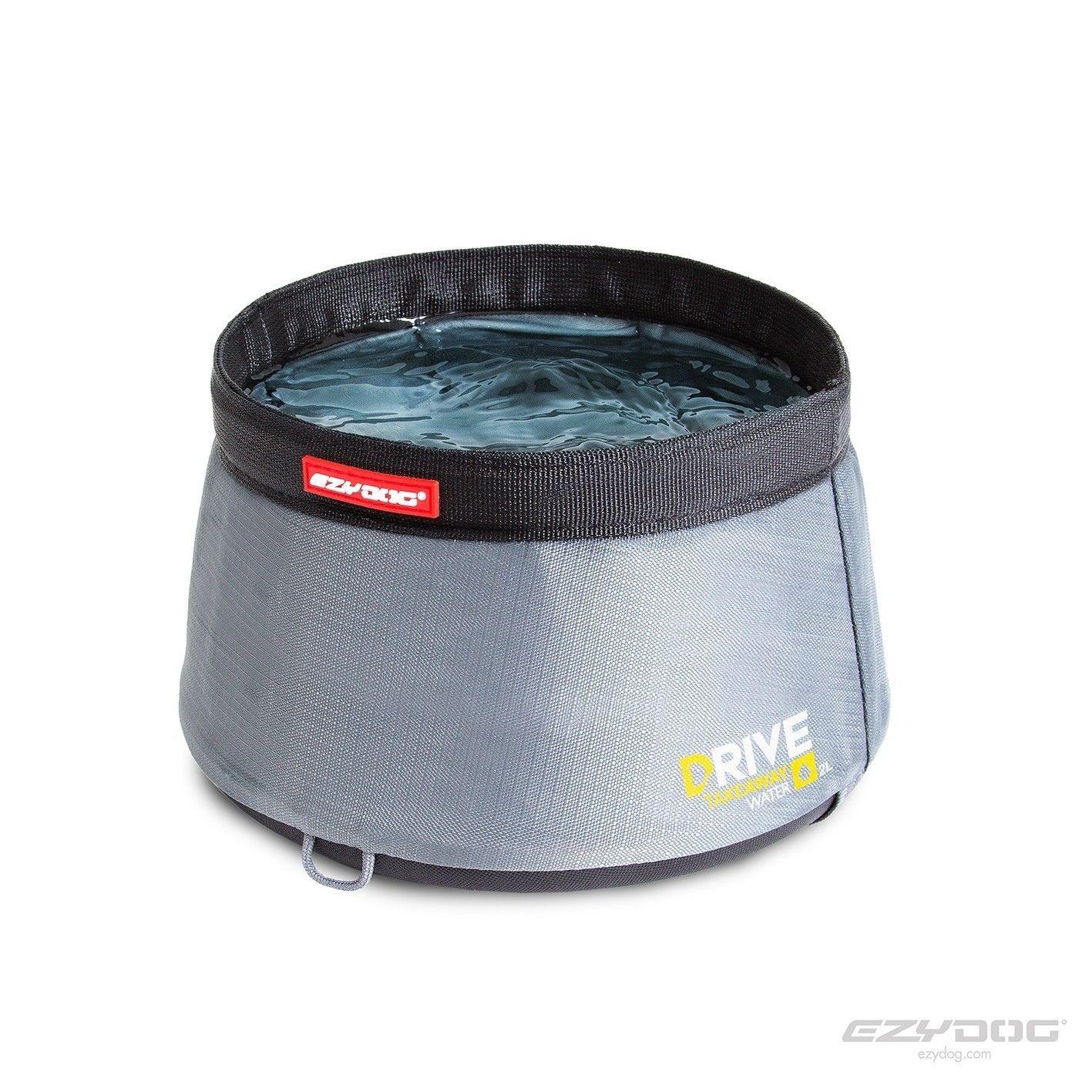 Cuenco de Agua para Viajes
