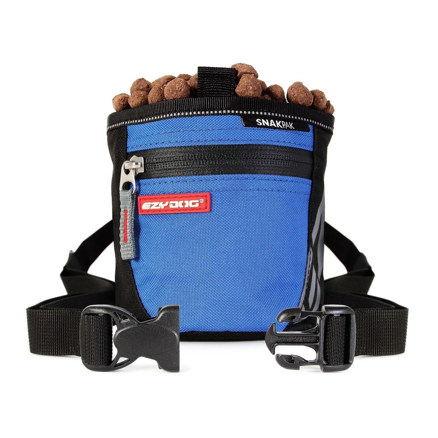 SnakPak Treat Bag